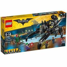 Lego ® the Lego ® Batman Movie 70914-la gifttruck de Bane
