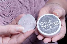 That Remover & Those Wipes REVIEW @picturepolish ChitChatNails