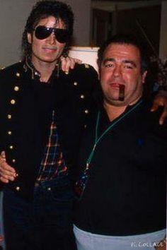 MJ & Frank
