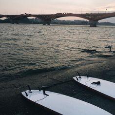 #성산대교 #SUP #paddleboard #썹썹