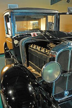 1910 Detroit Electric Car - by archer10 (Dennis), via Flickr
