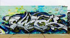 Ewok msk .. . #graffiti