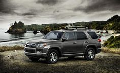 2013 Toyota 4Runner Remains Mostly Unchanged | AutoGuide.com News