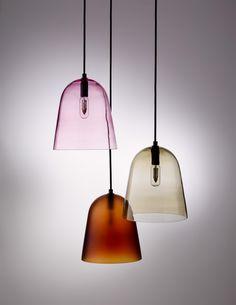 Softscape Lighting by Helen Kontouris for LEN | Yellowtrace