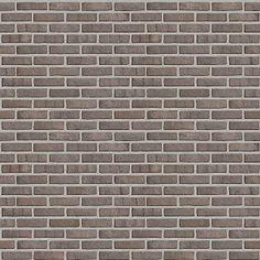 Textures - ARCHITECTURE - BRICKS - Facing Bricks - Rustic - Rustic bricks texture seamless 00219