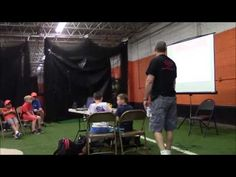 National School of Baseball - NSoB - Click here to go to our You Tube Channel!