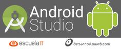 Desarrollo de apps nativas para Android, con Android Studio: http://escuela.it/cursos/desarrollo-apps-nativas-android-android-studio/