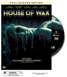 Warner House of Wax
