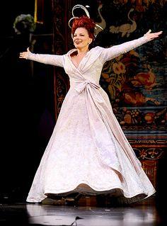 Fran Drescher (Rodgers & Hammerstein's Cinderella)