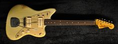 limited jazzmaster pro - Google Search