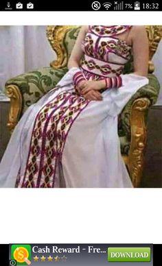 Kabyle moderne
