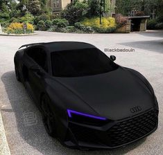 Luxury Sports Cars, Exotic Sports Cars, Cool Sports Cars, Best Luxury Cars, Sport Cars, Luxury Auto, Motor Sport, Exotic Cars, Audi R8 V10