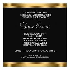 15+ Printable Corporate Invitation Templates – PSD,Ai,Indesign ...