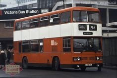 Manchester Buses, Manchester Cathedral, Lower Deck, Double Deck, Salford, Bus Station, Coaches, Bristol, Childhood Memories