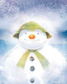 Father Christmas, Christmas Christmas, Christmas Ideas, Xmas, Snowmen, Reindeer, Snowman And The Snowdog, Raymond Briggs, Snowman Quilt