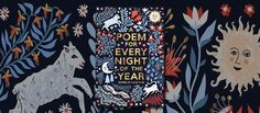 Macmillan Children's Books acquires new poetry anthology by Allie Esiri