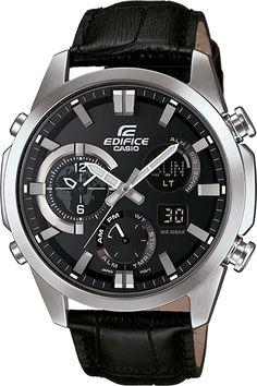 Casio Edifice - ERA500L-1A Mens, Analog, Wrist, Watch