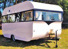 Our Caravans | Love Vintage Caravans