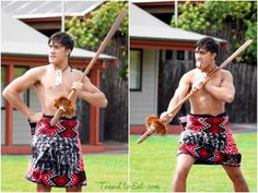 Posturing Warrior with Taiaha (Spear-Like Weapon). Te Puia, Māori Arts and Crafts Institute, New Zealand Maori Art, New Zealand Travel, Weapon, Contemporary Art, Arts And Crafts, Culture, Eat, Baby Born, Weapons