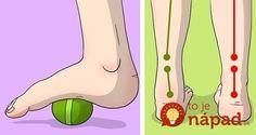 Väčšina populácie po 40-tke trpí občasnými, alebo dokonca pravidelnými bolesťami kolien, členkov alebo chodidiel, ktoré môžu časom prerásť až do chronických stavov.
