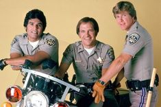CHiPs (1977 - 1983)