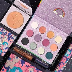 Last call for @colourpopcosmetics My little pony collection! Its 40% off along with other items! A creative adult is the child who has survived. I love that quote that I find so true! . . #futilitiesandmore #futilitiesmore #futilitiesmorecolourpop #colourpop #colourpopcosmetics #colourpopme #colourpopxmylittlepony #mylittleponyxcolourpop #mylittleponycollection #colourpopeyeshadow @lauranelson_sb @jordynn.wynn @immbunny #eyeshadow #eyeshadowpalette #highlighter #fluttervalley #starflower…