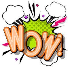 Pop Up Art, Pop Art Girl, Design Logo, Pop Art Design, Wow Emoji, Pop Art Images, Doodle Quotes, Smile Wallpaper, Emoji Symbols