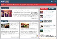 NewsBox - http://themesales.com/mojothemes-newsbox/