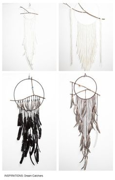 INSPIRATIONS: Dream Catcher