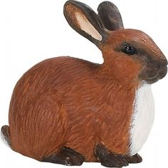 Safari Farm Rabbit at theBIGzoo.com, a toy store with over 12,000 products.
