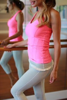 Cute Workout Clothes www.facebook.com/HealthyFitandWise www.beachbodycoach.com/wiselori