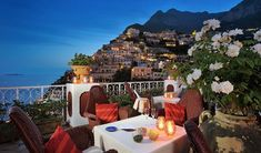 Positano - Amalfi (want to learn how to take a picture like this.get self to Positano! Places Around The World, Oh The Places You'll Go, Places To Travel, Around The Worlds, Amalfi Coast Italy, Positano Italy, Portofino Italy, Capri Italy, Italy Italy