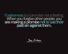 <b>Forgiveness Quotes and Sayings</b>