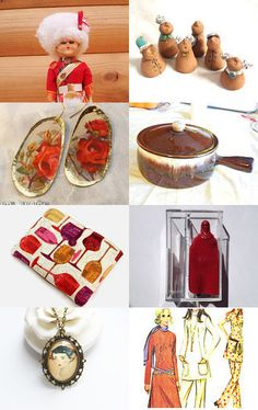 Mothers day gifts by Olga on Etsy--Pinned with TreasuryPin.com