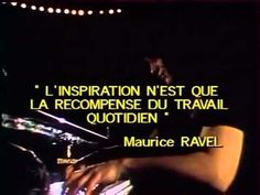 ▶ Martha Argerich plays Ravel - Scarbo (1980) - YouTube