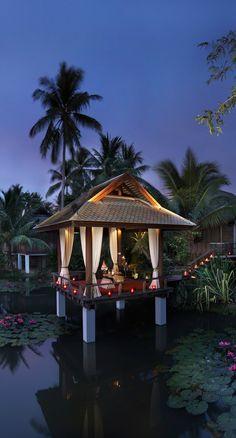 Anantara Mai Khao Phuket Villas - Phuket, Thailand