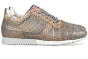 Grijze Giorgio schoenen 41210 sneakers