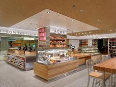 Shop Interior Design, Retail Design, Store Design, Exterior Design, Plan Design, Layout Design, Elderly Home, Shop House Plans, Shops