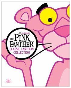 """Director: Hawley Pratt (Creator), Friz Freleng (Creator)   Reparto: Animation   Género: Serie de TV   Sinopsis: La serie de animación """"La Pantera Rosa"""" (The Pink Panther) se emitió entre diciembre de 1964 y enero de 1977. Nació a raíz del imprevisto éxito del personaje animado que aparecía en ..."""