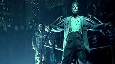 Dark City Rufus Sewell - John Murdoch