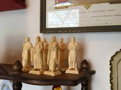 Catholic Home Decor: A Little Heaven At Home