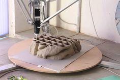 Wasp lavora alla ceramica del futuro