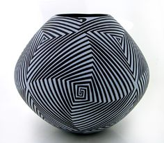 illusion pottery - Google Search