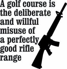 Yep!!  #gun #humor #rifle