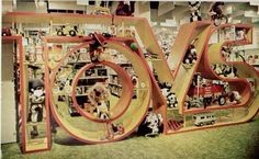 Toy Store Display- Google Search