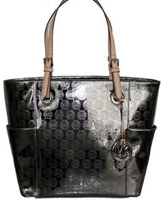 Bolso Michael Kors Jet Set Item