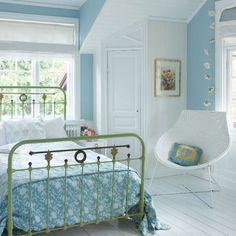 #beds #lightblue