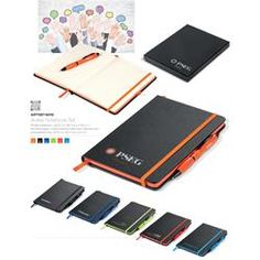 Notebook and Pen Gift Set, Branded Pen and Notebook Corporate Gifts South Africa Corporate Giveaways, Corporate Gifts, Wholesale Promotional Products, Trade Show Giveaways, Company Gifts, Brand Promotion, Branded Gifts, Client Gifts, Business Gifts