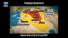 "WWIII Set Up?  Is *ISIS ""The Assyrian"" predicted in Bible?   Sounds as If ! We all should know this is a Global JIHAD in Mission"
