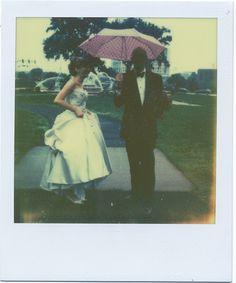 Polaroid 70's